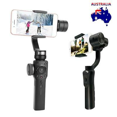 Hot Zhiyun Smooth4/Soocoo 3-Axis Handheld Gimbal Stabilizer for Cellphone Camera