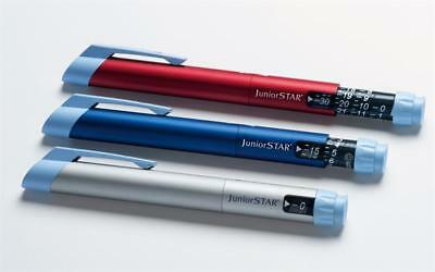 Sanofi Junior STAR 3.0ml 0.5 Unit Insulin Pen (1-30 units) VAT FREE