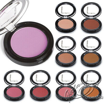 Stargazer Blusher Highly pigmented Long lasting colours Pressed Powder Blush