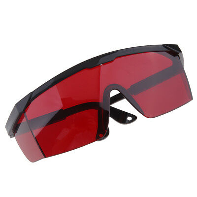 NEW Ultraviolet-proof Woring Protective Welding Mask Helmet Eye Goggles Red