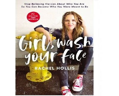 Girl, Wash Your Face : Stop Believing the Lies about Who You... E-B00K PDF