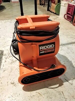 Ridgid Airmover Model AM25600 (Local Pickup Only)