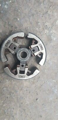 Comer C50 Clutch Driver And Shoes. Bambino kart