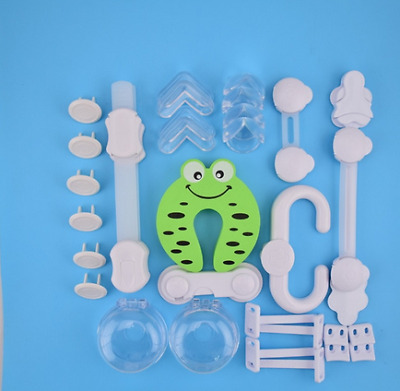 28 Pcs/Lot Product Set Baby safety For Children Kids