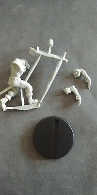 Blood Bowl - Resin Human Fighter - Non GW