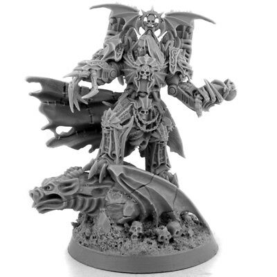 WARGAME EXCLUSIVE - Chaos Lord of the Night