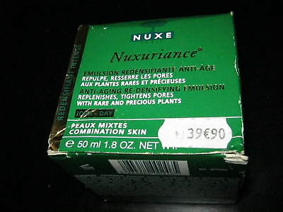 Nuxuriance Emulsion Nuxe