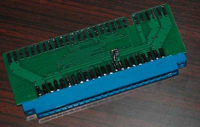 Ms / JR/ Pacman classic PCB to JAMMA adapter arcade