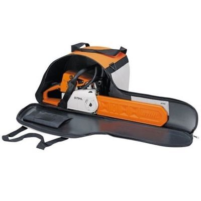 "New Stihl Ms 170 171 180 Etc 180 Petrol Stihl Chainsaw Bag For Up To 18"" Saws"