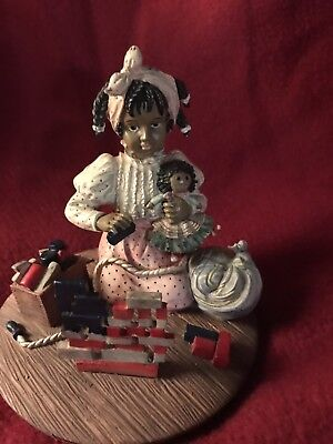 My American Dream Figurine Marguerite