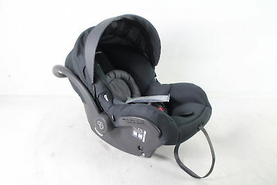 MaxiCosi Mico Max 30 Infant Car Seat ONLY Devoted Black Rear Facing IC160BIZ