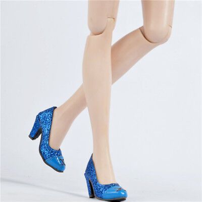 "Sherry 16"" Tonner Ellowyne Wilde Shoes Doll Blue color  96-es-05"