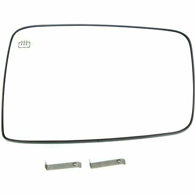 NEW LEFT DOOR MIRROR FOR 2010-2012 RAM PICKUP 1500 2500 3500 CH1320314