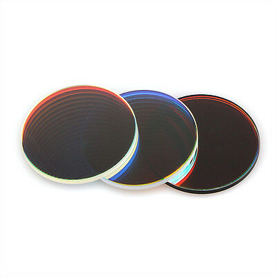 OPTOLONG H-Alpha 7nm SII-CCD 6.5nm OIII-CCD 6.5nm Narrow-Band 36mm Filters Kit