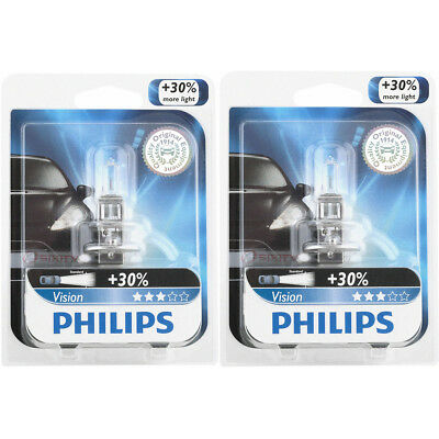 Philips Front Light Bulb for BMW 318is M3 323is 740iL L6 525i 328i 740i jx
