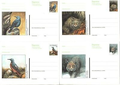 Slovenia Various Fdc/covers/cards X17 From Collection 6B/15