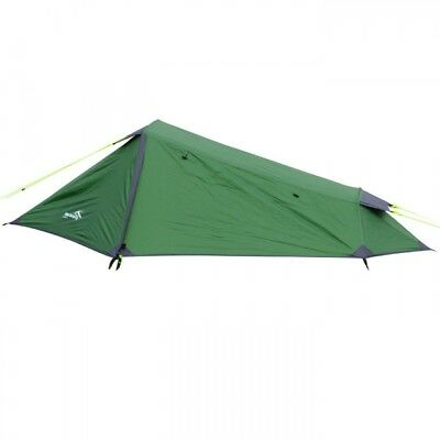 Wild Camping Lightweight Beris 1 Man Person Camping Backpacking Tent