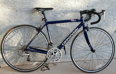 a094494678c CANNONDALE R400 CAAD3 Road Bike 48cm - Hand made in USA - 21lbs NICE ...