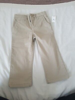Gap Boys Chinos Trousers 2 Years