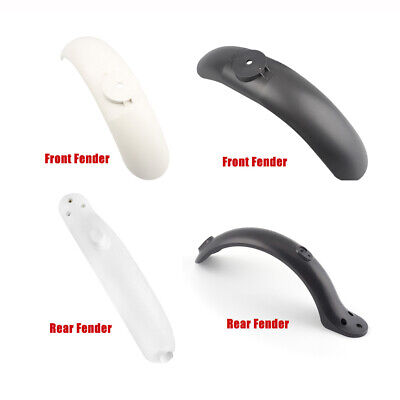 Front Rear Xiaomi Mijia M365 Mudguard Bracket Fender Support Scooter Skateboard