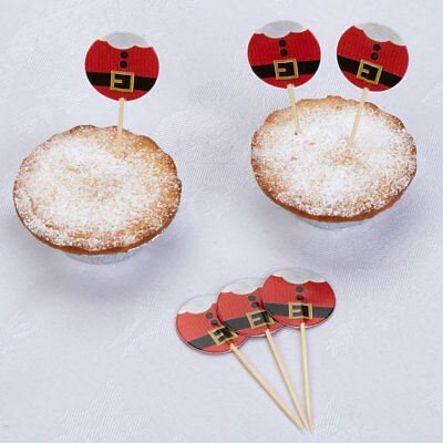 Canapé Picks//Decorations Summer BBQ//Party Tropical PINEAPPLE CAKE TOPPERS