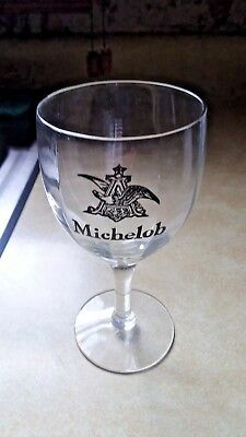 Michelob Beer Glass St Louis Mo