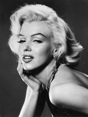Marilyn Monroe 8x10 Picture Simply Stunning Photo Gorgeous Celebrity #447