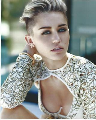 Miley Cyrus 8x10 Picture Simply Stunning Photo Gorgeous Celebrity #10