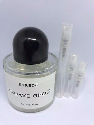 Mojave Ghost by Byredo - Decant Sample