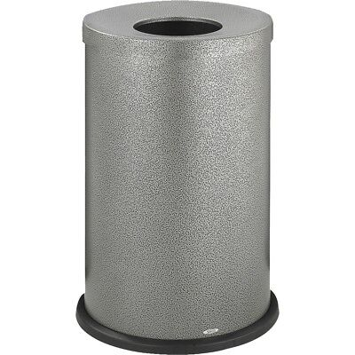 Safco  Waste Receptacle 9677NC  - 1 Each