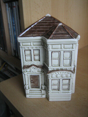 Vintage Otagiri Money Box