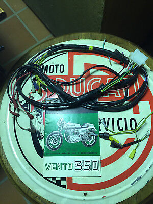 Fine Nos Ducati Bevel Single 250 Monza Gas Tank Serbatoio Narrow Case Wiring Cloud Mangdienstapotheekhoekschewaardnl
