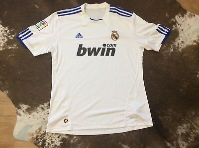 Trikot XL Real Madrid