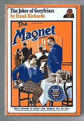 The Magnet - The Joker of Greyfriars -  1974 - No 23 - AS NEW!!