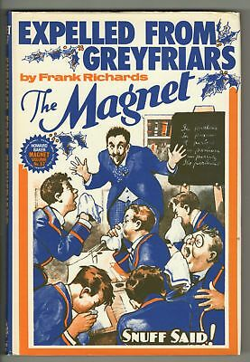 The Magnet Annual - Expelled from Greyfriars -  1977 - No 57 - AS NEW!!