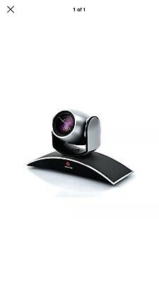 Polycom Eagle Eye III MPTZ-9 Camera HDX 1624-08283-001 Video Conferencing - USED