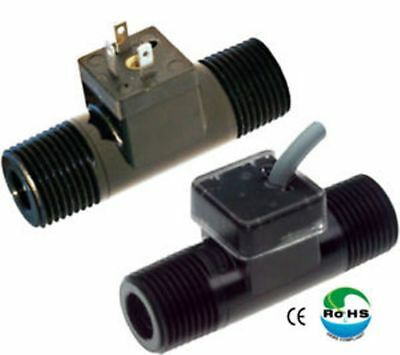 Gems FT-110 - TurboFlow® Economic Flow Rate Sensor 173931-C