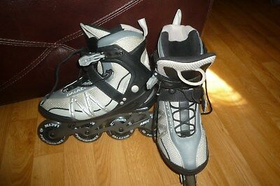 40 Roller Taille De Sxtqrqad Marque 00 Fila 44 °°° Homme Eur Paire eHEIY9WD2