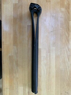 Canyon S14 Vcls 2.0 Carbon Leaf Spring Seatpost 27.2