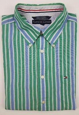 Chemise Tommy Hilfiger Multicolore taille XL International