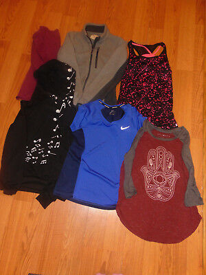 Lot Of Girls Clothing 6 Items Size 14/16 Good Conidtion Next Day Shipping