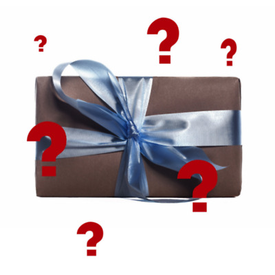 $5 Mysteries Box Valentines Gift, Women Female Theme, Anything possible, Make Up