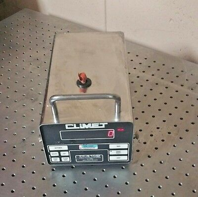 Climet Particle Counter CI-4102 .5µm 0.1 CFM