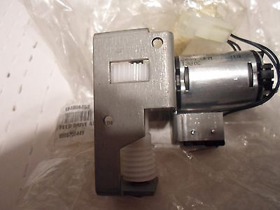 New Pitney Bowes Seperator Feed Motor Assmy For Fd40/60/70 Folders (184006457)