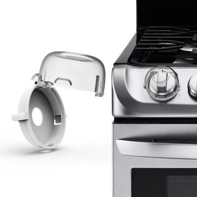 Stove Oven Cooker Gas Hob Key Knob Covers Safety Baby Child Proof Safe