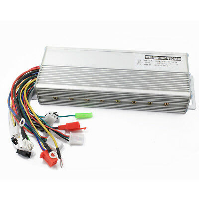 48V DC 1000W  Electric Bicycle Brushless Speed Motor Controller E-bike & Scooter