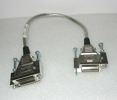 Cisco 72-2632-01 StackWise 50cm Stacking Cable CATALYST 3750 CAB-STACK-50CM