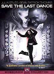 SEALED NEW Save the Last Dance (DVD, 2001, Widescreen) SHIPS FREE