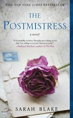 The Postmistress by Blake, Sarah Book The Fast Free Shipping