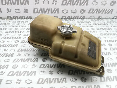 2005 Kia Sorento 2.5 Diesel Coolant Overflow Expansion Tank Bottle Reservoir